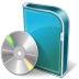 DVD-Box-icon