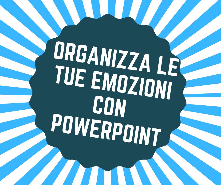 Corso creativo con PowerPoint